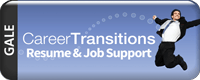 Career Transitions - Resume and Job Support