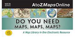 atoz maps online - 250×125